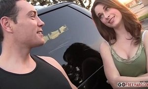 Romeo Price Needs Lacy Channing's Hot Hole To Milk His Dick xVideos
