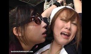 Japanese Bondage Sex - Hikari Tsukino (Pt 4) xVideos