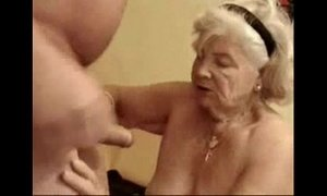 Very old slut still loves sex. Amateur