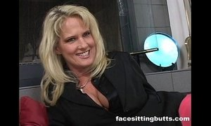 Horny cougar talks her stepson into a hardcore fuck xVideos