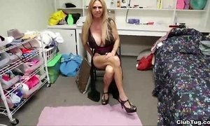 ct-Naughty milf jerks her step-son's dick xVideos