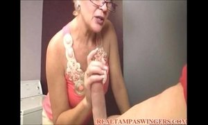 Laundry Room Blow Job xVideos