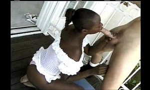 Glorious African Blowjob xVideos