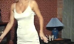 I DANCE YOU WANK 2 - vintage 90's strip dance & chat