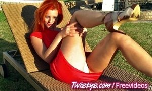 Ariel and Lilith in Twistys compilation xVideos