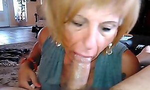 Cock sucking part 4.