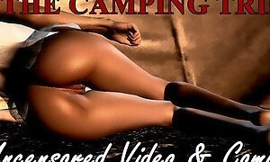 The Camping Trip - Trailer