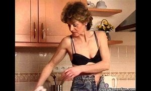 Women are hornier as they get older xVideos
