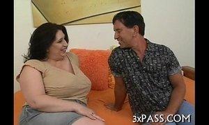 Large beautiful woman sluts xVideos