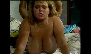 Melonie Anton fucked & cum on tits xVideos