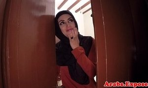 Arab habiba fucked like a whore for cash xVideos