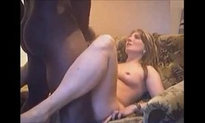 real wife caught on hidden cam - interracial xVideos