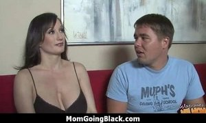 Monster black cock bangs my moms white pussy 30 xVideos