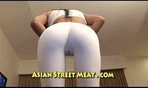 Tanned Little Brown Eyed Three Hole Department Store Slapper xVideos