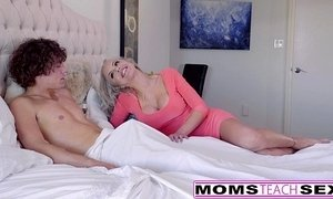 Naughty Blondes Alexa Grace & Nina Ella Hot Threeway! xVideos