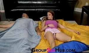 Me and My step dad fuck at GroupSexHub -Free porn videos on xxxmilf.pro (new) xVideos
