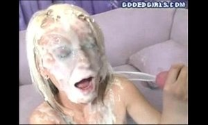 Teen Fuck Extreme Facial xVideos