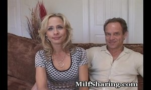 Creating New Experiences For Swinger Couple