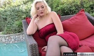 Jenna blows and fucks stepbrother for a thick load xVideos
