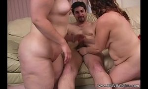 Loving The BBW MILF Experience xVideos