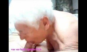 grandma gazpar76 xVideos