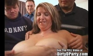 Marie Melons Bukkake With Dirty D xVideos