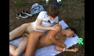 Russian sleeping slut xVideos