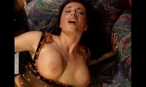 Erika Bella - Delicieux Outrages (The Birthday) (1997) Scene 1 xVideos