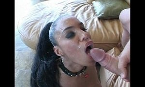 Soliel - Wet Latex Dreams 2 xVideos