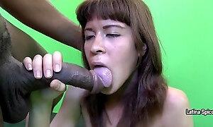 Swallow, Facial, Interracial, Semen, Woman, Hardcore, Hd Xhamster, Porncentro
