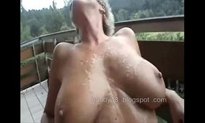 Hot german fist seperate with turnip xVideos