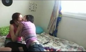 Cousin Lesbians on cam - more at xxxmilf.pro xVideos