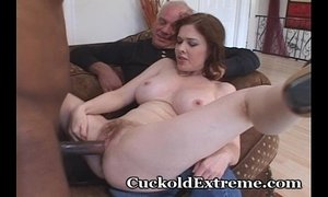 Intense Wife And Her Cuckold Hubby xVideos