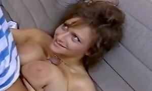 Classic step mature big titties porn